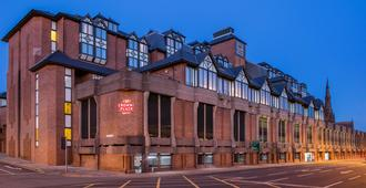 Crowne Plaza Chester - Chester - Edificio