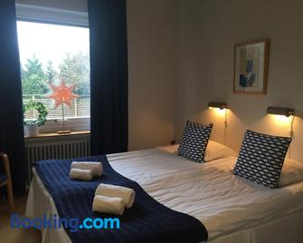 Aurora Bed & Breakfast - Simrishamn - Bedroom