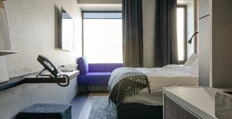 Ion City Hotel - Reikiavik - Habitación