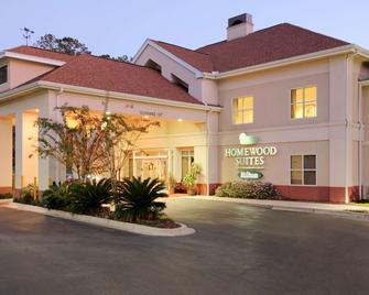 Homewood Suites By Hilton Tallahassee - Tallahassee - Building