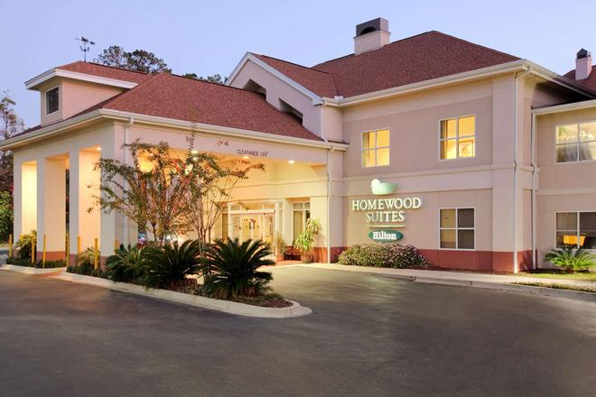 Homewood Suites Tallahassee, FL - Tallahassee - Building