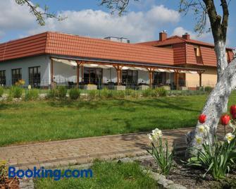 Zielony Ogród - Zabrze - Building