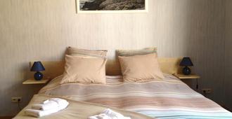 B&B Provence - De Haan - Bedroom