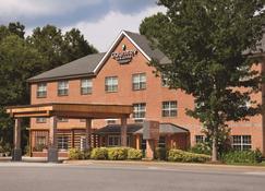 Country Inn & Suites by Radisson, Newnan, GA - Newnan - Rakennus
