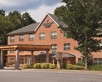 Country Inn & Suites by Radisson, Newnan, GA - Newnan - Building