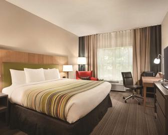 Country Inn & Suites by Radisson, Newnan, GA - Newnan - Спальня
