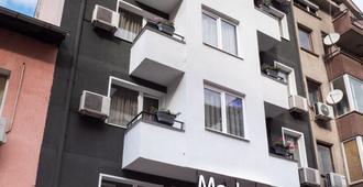 Family Hotel Madrid - Sofia