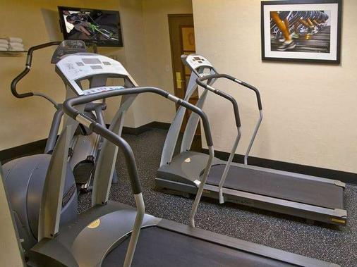 La Quinta Inn & Suites By Wyndham Okc North - Quail Springs - Oklahoma City - Gym