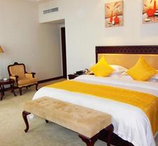 Huaxin International Hotel - Ningbo