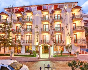 Hotel Kayahan - Kaş - Building