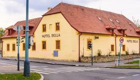 Hotel Bella - Prague - Building