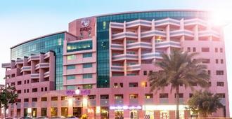 Ziqoo Hotel Apartments Dubai - Dubai