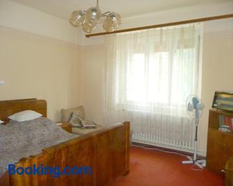 Guest House Tisza Ház - Senta - Bedroom