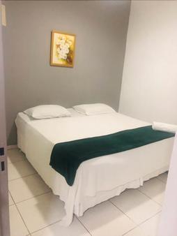 Hotel 44 - Goiânia - Phòng ngủ