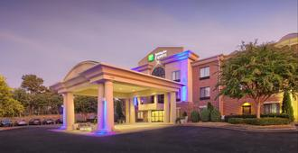 Holiday Inn Express & Suites Raleigh North - Wake Forest - Raleigh - Gebäude