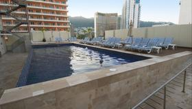 One Acapulco Costera - Acapulco - Pool