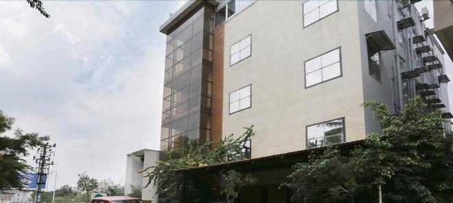Cosmo Annora - Bengaluru - Building