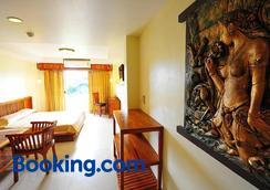 聖景服務公寓酒店 - 曼谷 - 臥室