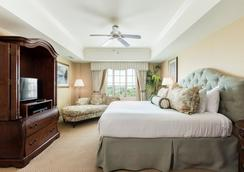 Reunion Resort, A Salamander Golf & Spa Resort - Kissimmee - Bedroom