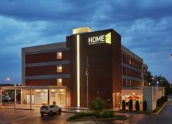 Home2 Suites By Hilton Youngstown - Youngstown - Building
