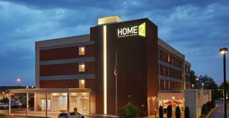 Home2 Suites By Hilton Youngstown - Янгстаун