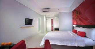 favehotel Losari - Makassar - Makassar - Makuuhuone