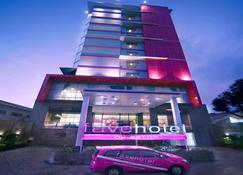 Favehotel - Pantai Losari Makassar - Makassar - Building