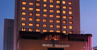 帕拉貢飯店 - 釜山