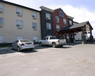 Lakeview Inns & Suites - Slave Lake - Slave Lake - Building