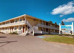 The Cavendish Motel - Cavendish - Toà nhà