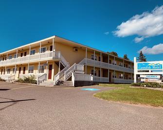 The Cavendish Motel - Cavendish - Gebäude