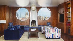 The Maritime Hotel - New York - Salon