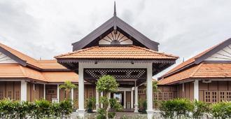 Casuarina@Pangkor - Pangkor - Edificio