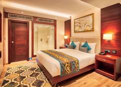 Golden Tulip Essential Jaipur - Jaipur - Schlafzimmer