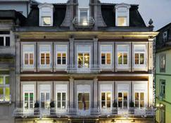 Grande Hotel Do Porto - Porto - Bâtiment