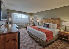 Best Western Plus Rio Grande Inn - Αλμπουκέρκι - Κρεβατοκάμαρα