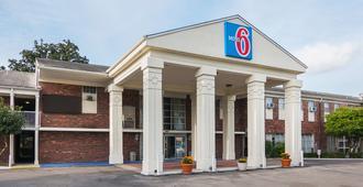 Motel 6 Ocala Conference Center - Ocala - Building