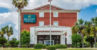 Quality Suites Downtown Convention Center - Lake Charles - Building