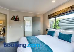 Portmans Motor Lodge - Hastings - Bedroom