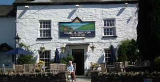 The Hare & Hounds - Grange-over-Sands