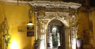 Grana Barocco Art Hotel & Spa - Modica - Gebäude