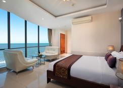 Corvin Hotel - Vũng Tàu - Bedroom