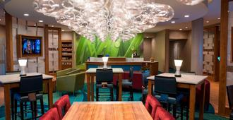 SpringHill Suites by Marriott Wisconsin Dells - Wisconsin Dells - Restaurant