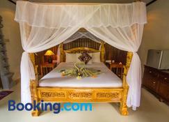 Hotel Shri Ganesh - Buleleng - Bedroom
