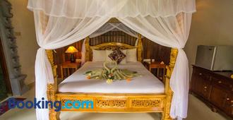 Hotel Shri Ganesh - Buleleng - Habitación