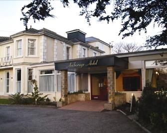 Anchorage Hotel - Torquay