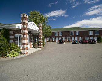 Hotel Marineau Shawinigan - Шоиниган - Здание