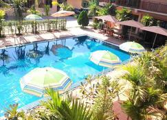 Siam Tara Resort - Chiang Khong - Pool