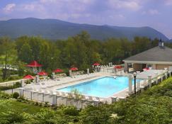 Omni Mount Washington Resort - Carroll - Πισίνα