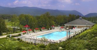Omni Mount Washington Resort - Carroll - Pool
